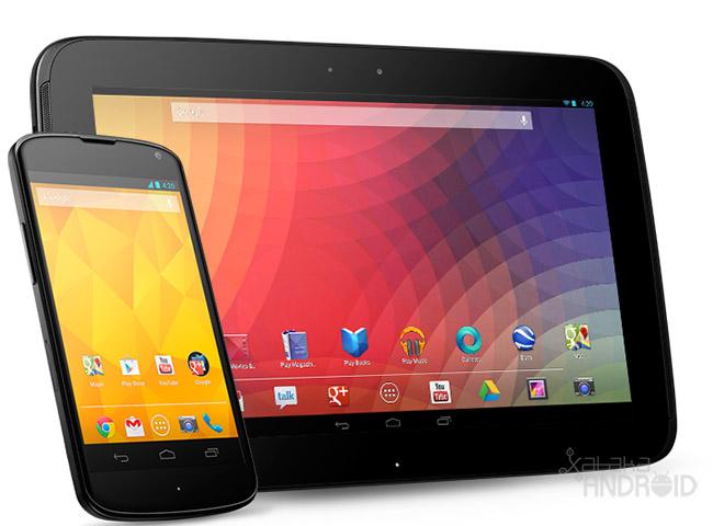 ¿Qué pasa con los Nexus, Google?